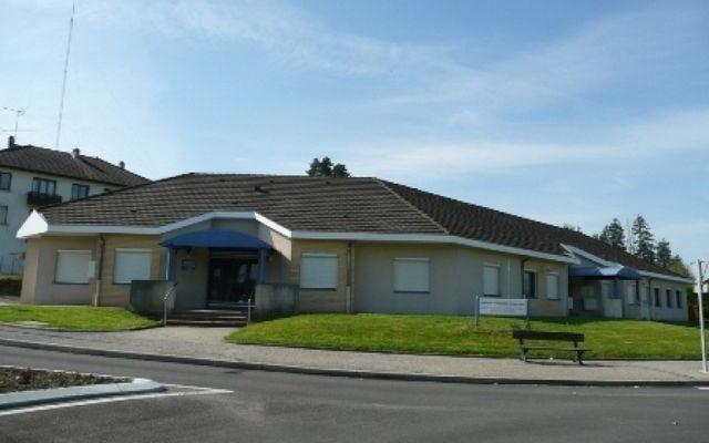 La maison médicale